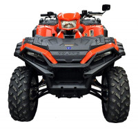 Расширители арок для квадроцикла Polaris Sportsman 850/XP1000 (2017+ г. в.) Direction 2 Inc