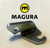 Magura mounting adapter for cylinder RM-Z450 (09-17)