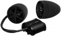 "АУДИОСИСТЕМА BOSS AUDIO MARINE MCBK600B (2 ДИНАМИКА 3"", 800 ВТ. BLUETOOTH)"