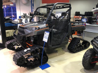 Гусеницы для квадроцикла UTV Polaris Ranger XP 1000
