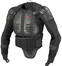 Куртка защитная DAINESE LIGHT WAVE JACKET 2 - nero