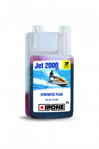 IPONE 2T OUTBOARD 2000 RS 5L