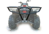Бампер Yamaha Grizzly 700/550 Бампер задний