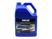 Yamalube 4W 10W-40 Watercraft Mineral Oil (4 L)