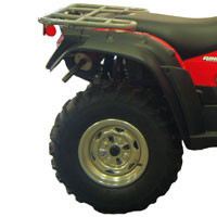 РАСШИРИТЕЛИ АРОК ДЛЯ КВАДРОЦИКЛА HONDA TRX 650/680 DIRECTION 2 INC