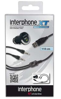 *Charger Interphone MC-XT-Serien USB Charger